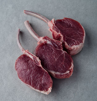 Lamb Cutlet Chops