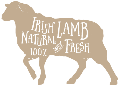 Illustration of Lamb